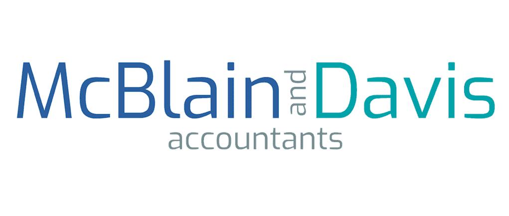 McBlain and Davis accountants