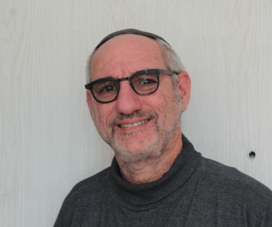 Jeffrey Levine -Israel & UK Accountant