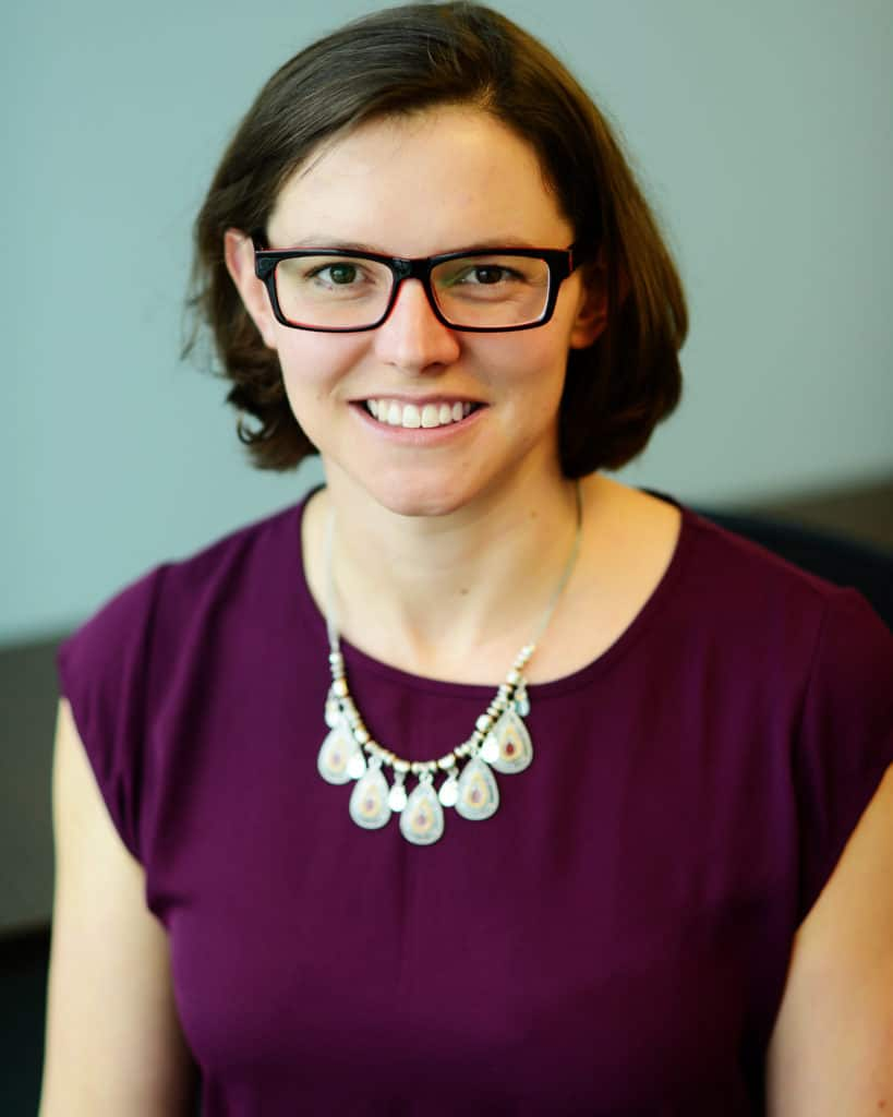 Julie DeLong from Backyard Bookkeeper
