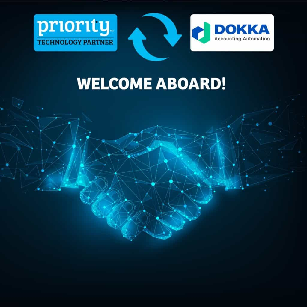 DOKKA Priority tech partnership