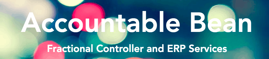 Accountable Bean - a company dealing with fractional controller and ERP services. The owner speaks to the DOKKA team about SAGE versus Intuit and the future of bookkeeping
