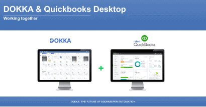 DOKKA & Quickbooks Desktop