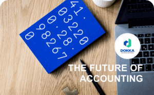 The future of accounting bookkeeping
