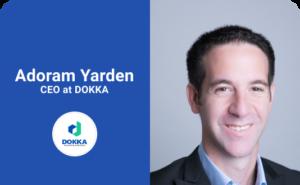 Adoram Yarden new DOKKA CEO