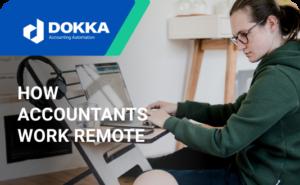 Accountants Work Remote