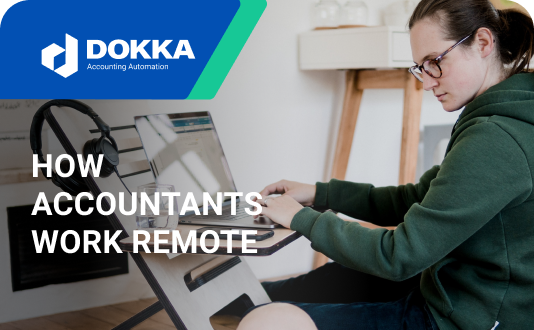 Navigating Accounting In A Work from Home Era